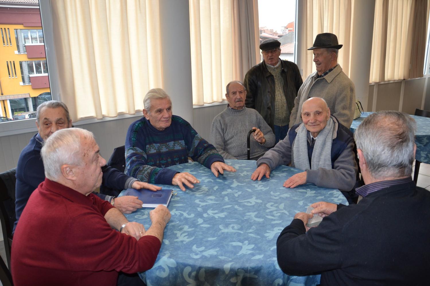 centro incontro anziani