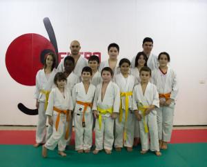 judo novara