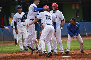 Novara baseball