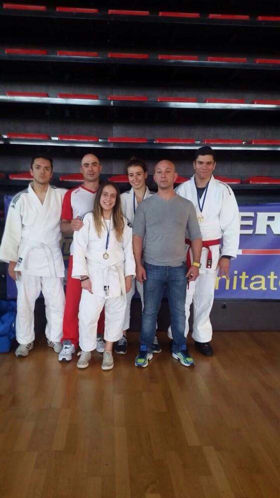 Campionati Regionali 2015