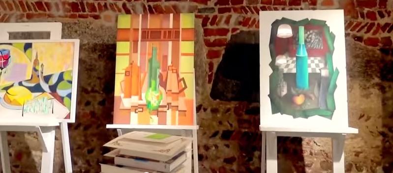 La Canonica Novara: premiazioni 6° concorso studenti