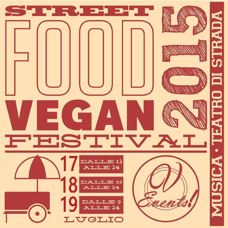 festival vegano luglio 2015