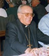 Mons Pierfranco Pastore.