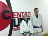 centro judo novara
