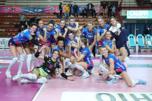 igor volley novara scandicci